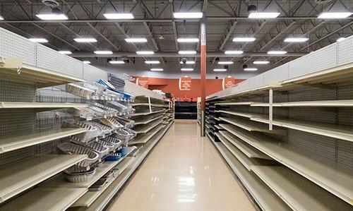 estanterías-de-supermercado